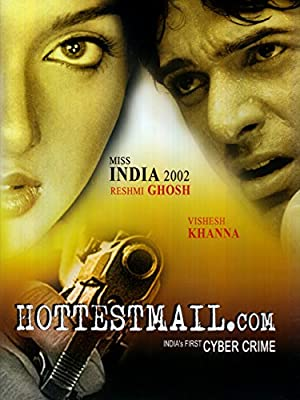Hottestmail.com movie, song and  lyrics