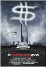 An Inconsistent Truth (2012) Poster - Movie Forum, Cast, Reviews