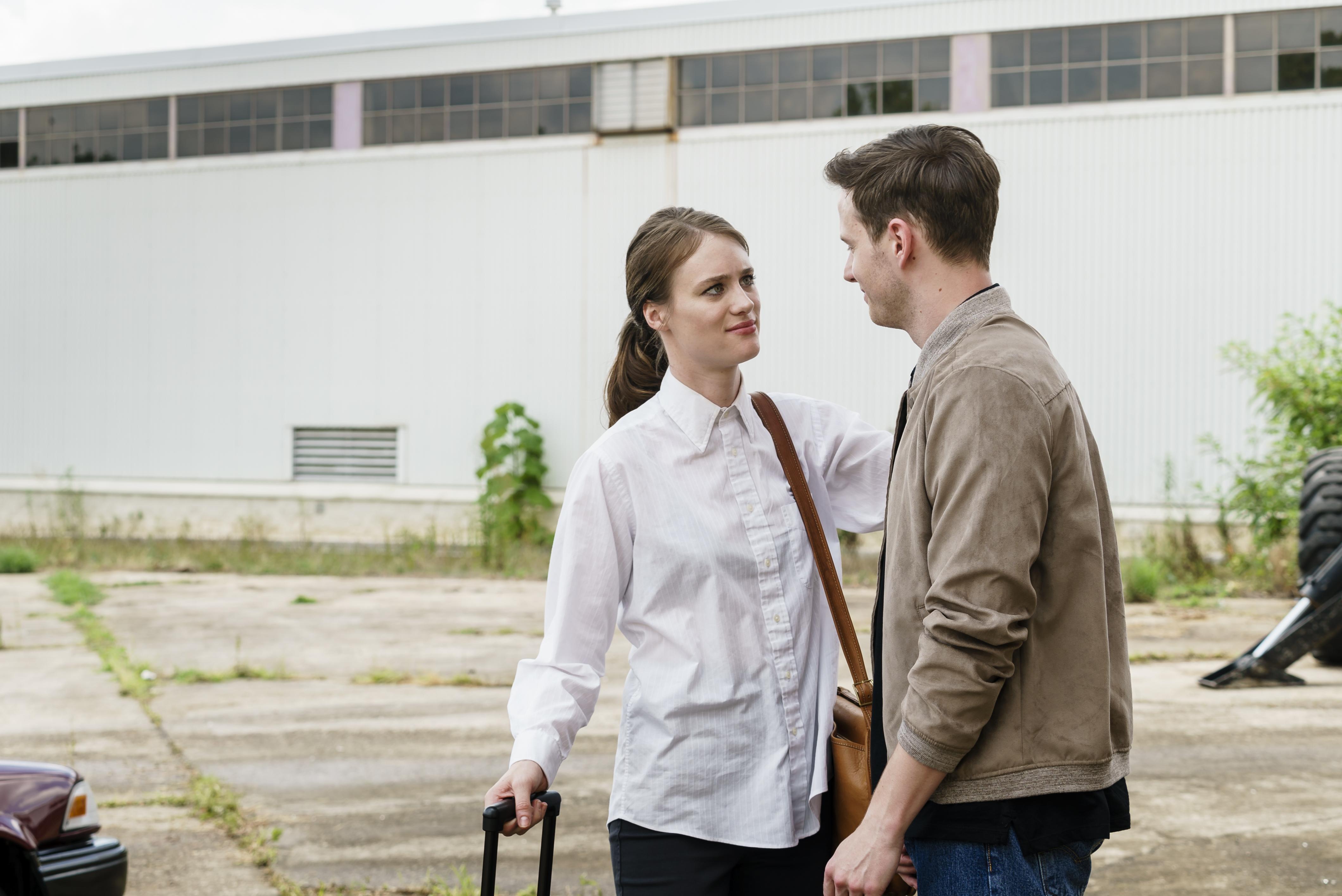 Halt and Catch Fire: NeXT   Season 3   Episode 10