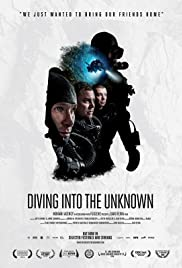 Diving Into the Unknown Poster