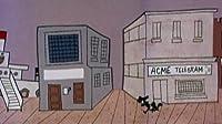 Window Pains or The Moosetrap/Doorway to Danger or Doom in the Room