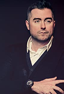Michael Patrick Thornton Picture