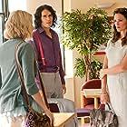 Jennifer Garner, Russell Brand, and Greta Gerwig in Arthur (2011)