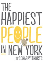 The Happiest People in New York