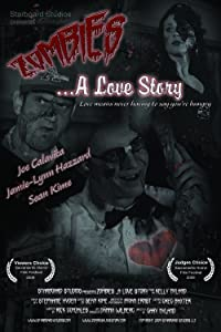 H.264 movie downloads Zombies... a Love Story [movie]