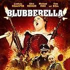 Michael Paré, Uwe Boll, Brendan Fletcher, Lindsay Hollister, and Clint Howard in Blubberella (2011)
