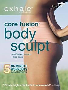 Descarga gratuita de películas para PC 720p. Exhale: Core Fusion Body Sculpt  [720x594] [1280x1024] by James Wvinner
