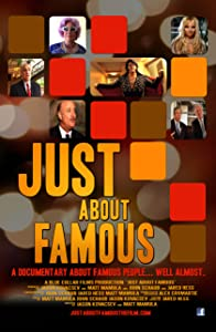 Movie rent watch Just About Famous by [mp4]