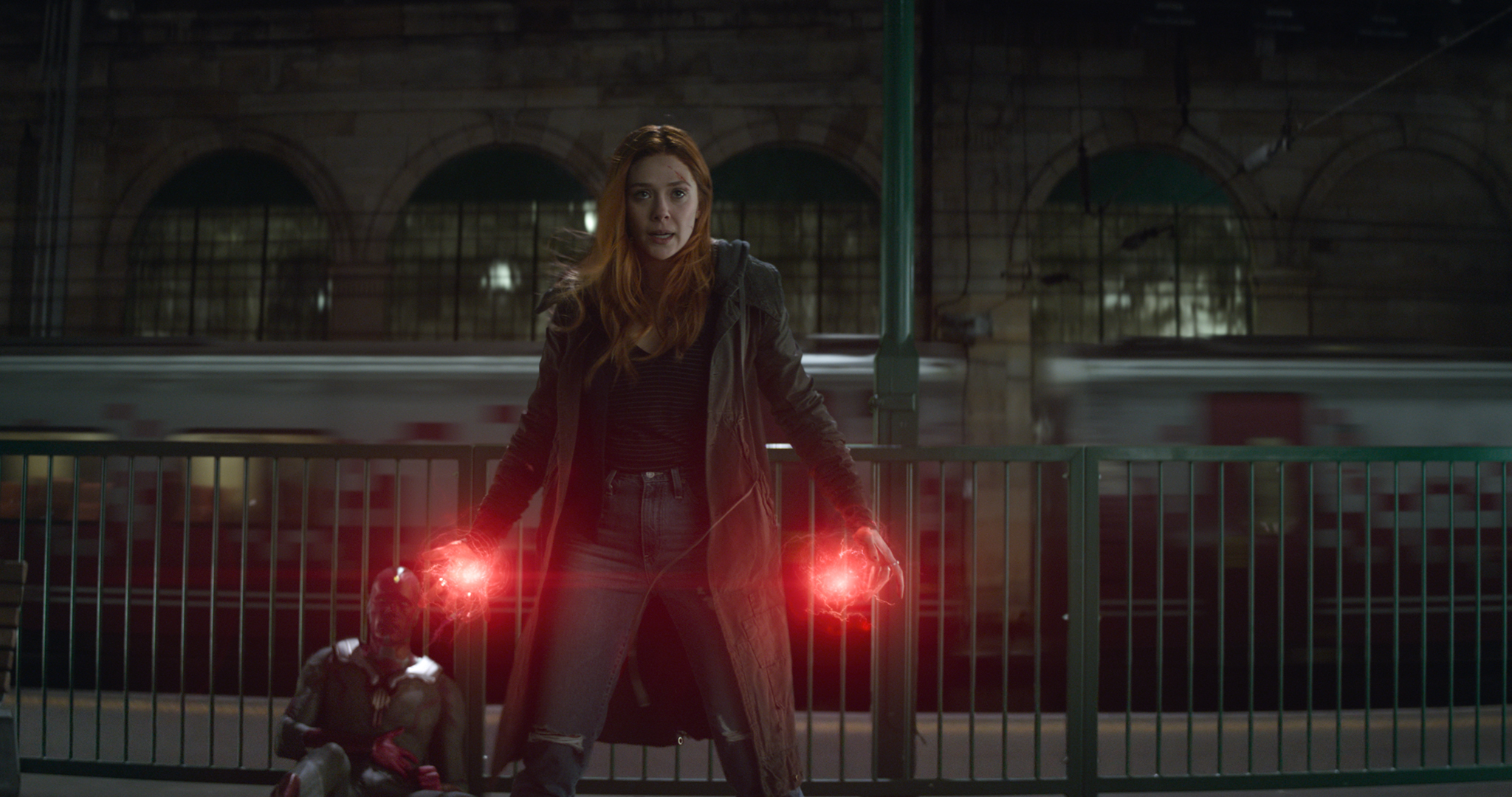 Avengers: Infinity War (2018) - Images - IMDb