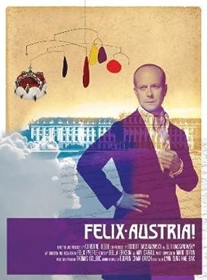 Documentary Felix Austria! Movie