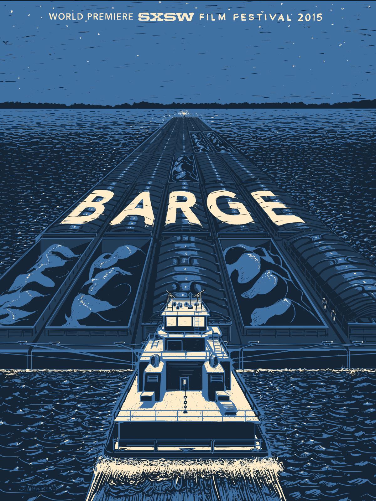 Barge (2015) - IMDb