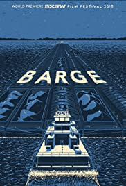 Barge Poster
