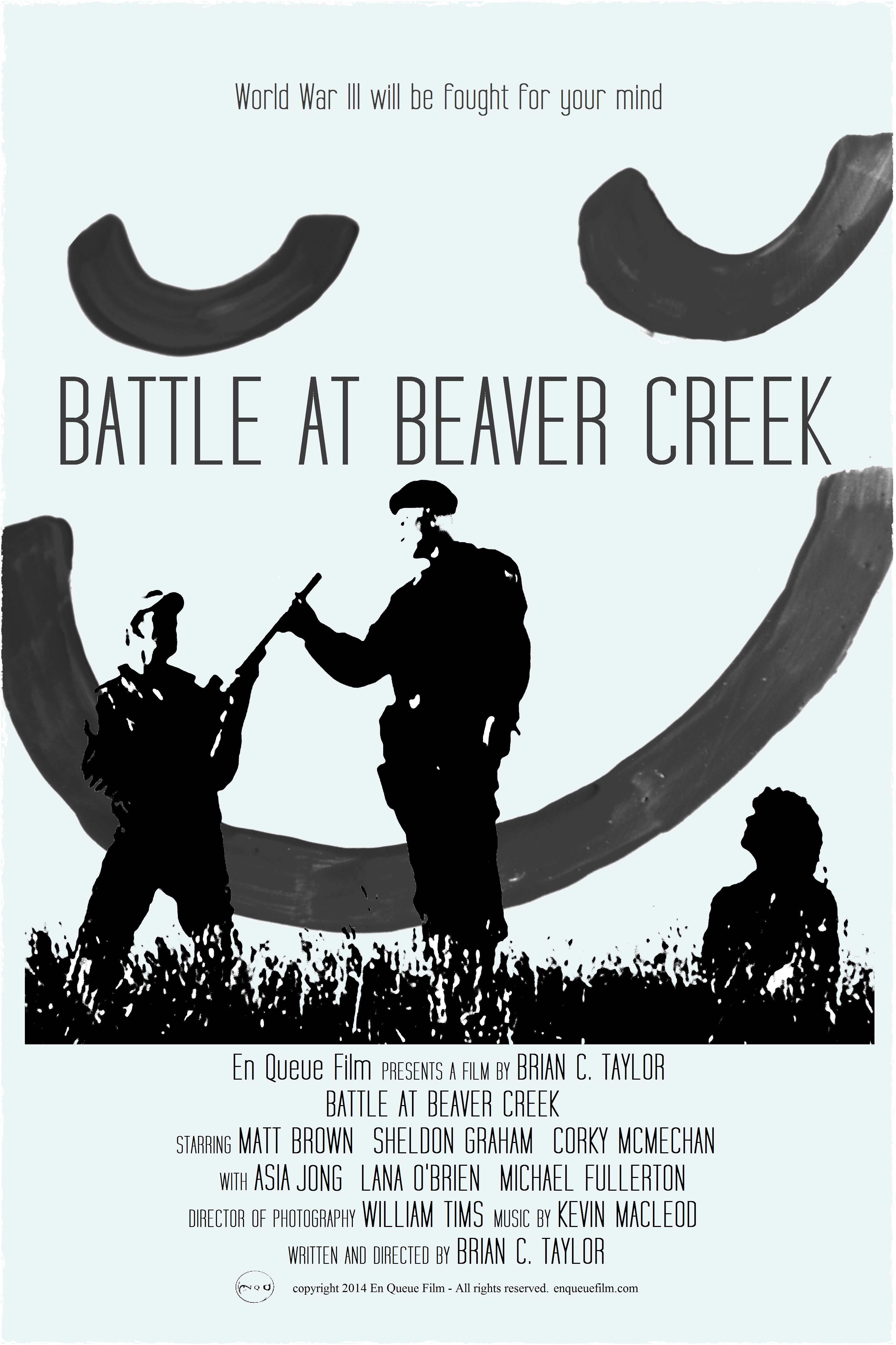 Battle at Beaver Creek