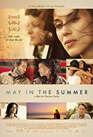##SITE## DOWNLOAD May in the Summer (2013) ONLINE PUTLOCKER FREE