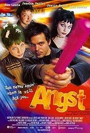 Angst(2000) Poster - Movie Forum, Cast, Reviews