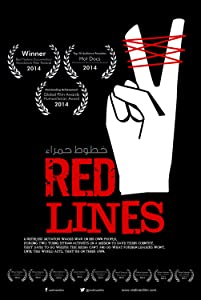 Movie trailer watch Red Lines by Robert Kirbyson [1280x720]