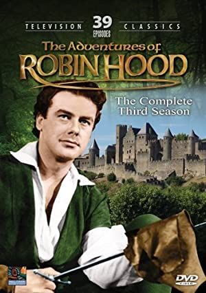 Where to stream The Adventures of Robin Hood