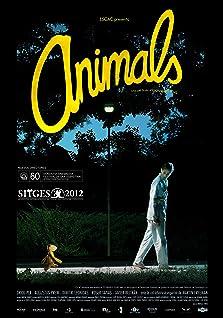 Animals (I) (2012)