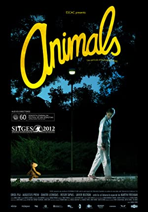 Animals 2012 11