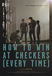 How to Win at Checkers (Every Time) (2015) พี่ชาย My Hero