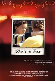 She's a Fox(2009) Poster - Movie Forum, Cast, Reviews