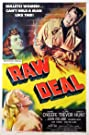 Raw Deal (1948) Poster
