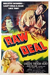 Raw Deal USA