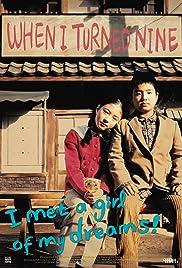 Ahobsal insaeng(2004) Poster - Movie Forum, Cast, Reviews