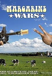 Margarine Wars Poster