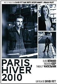 Paris, Hiver 2010 Poster