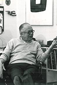 Primary photo for Portrait of a '60% Perfect Man': Billy Wilder