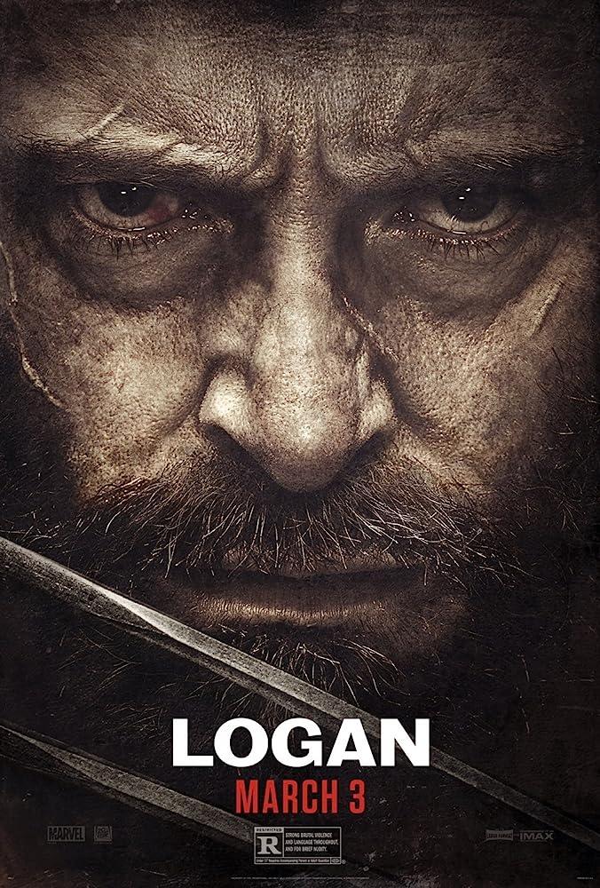 """Logan"" filmposter - Geëmbed van imdb.com"