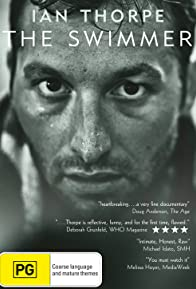 Primary photo for Ian Thorpe: The Swimmer