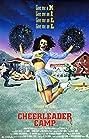 Cheerleader Camp (1988) Poster