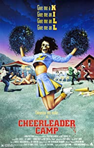 Full movies video download Cheerleader Camp [Mp4]