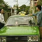 Yo-won Lee and Kim Sang-kyung in Hwa-ryeo-han-hyoo-ga (2007)