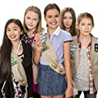 Michelle Creber, Bailee Madison, Claire Corlett, Melody Choi & Maddy Yang in Smart Cookies