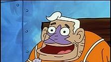 Mermaidman and Barnacleboy/Pickles