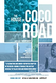 The House on Coco Road Poster