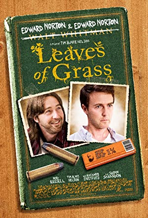 Movie Leaves of Grass (2009)
