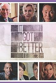 It Got Better Poster