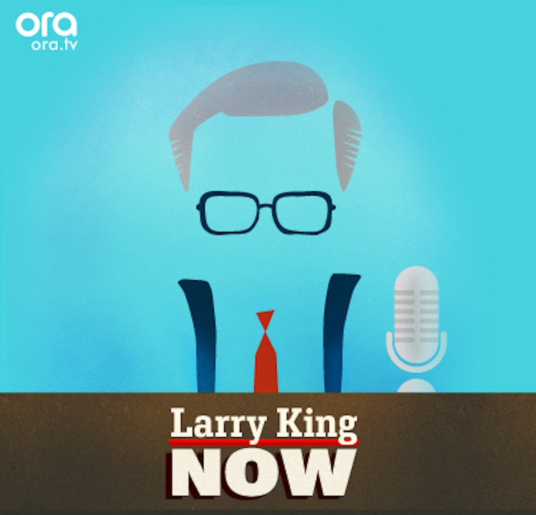 Larry King Now (TV Series 2012– ) - IMDb