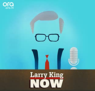 Trouver Larry King Now - Chris Jericho, Chris Jericho, Larry King [720x400] [hddvd] [1280x720p]