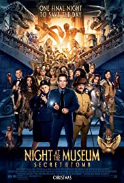 Night at the Museum: Secret of the Tomb (2014) 1080p