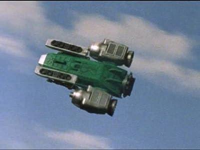Descargas de películas de Netflix TV Power Rangers Lightspeed Rescue - Trakeena's Revenge: Part 1 [2160p] [HDR] [2048x2048], Ryuta Tazaki