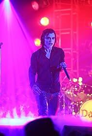 Gavin Rossdale in Criminal Minds (2005)
