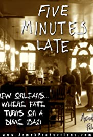 Five Minutes Late Poster