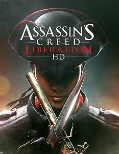Anbefalte nettsteder for nedlasting av filmer Assassin's Creed III: Liberation by Richard Farrese [UltraHD] [360x640] [FullHD]
