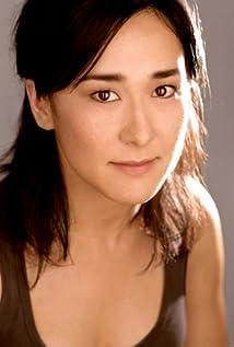 Jennifer Ikeda Picture