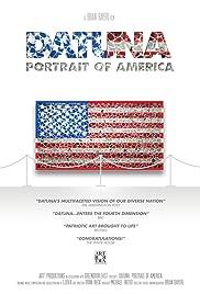Datuna: Portrait of America Poster